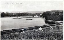 Warrenpoint, Down Postcard