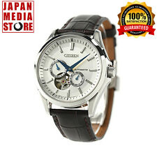 Citizen Mechanical NP1010-01A Automatic Watch Sapphire Glass 100% Genuine JAPAN