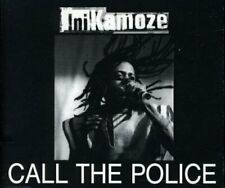 Ini Kamoze Call the police (1995)  [Maxi-CD]