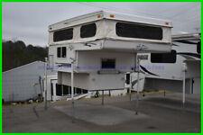 2006 Palomino Bronco 800 Used Truck Camper Slide In Rv Towable Slide-In