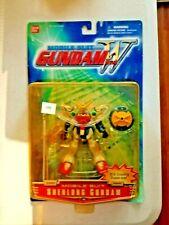 Mobile Suit Gundam Wing SHENLONG GUNDAM Action Figure NIB