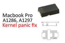 330uf 2v Aluminium Polymer Capacitor Macbook Pro Kernel Panic Fix A1286 A1297