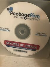 FootageFirm Royalty Free stock footage Discs x40