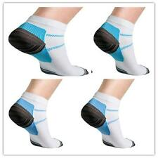 2 Foot Compression Socks For Plantar Fasciitis Heel Spurs Arch Pain Sport SockBY