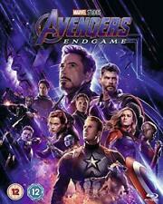 Avengers: Endgame Blu-Ray (2019) NEW