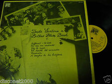"DESDE SANTURCE A BILBAO BLUES BAND - M/T, LP 12"" SPAIN 1977"