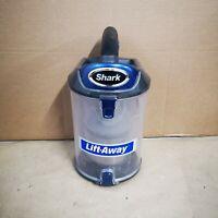 Shark Lift-Away Upright Vacuum Cleaner NV601UKT Dust Bin Only