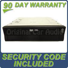 Acura MDX OEM GPS ALPINE Navigation DISC Drive ROM PLAYER 39540-STX-A410-M1
