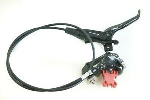 Avid Elixir 9 Hydraulic Disc Front Brake MTB Bike Carbon Lever 875mm Black NEW