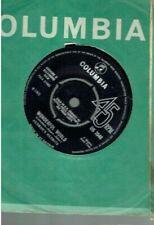 HERMAN'S HERMITS WONDERFUL WORLD 45 COLUMBIA 1965