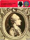 FICHE CARD Le comte Claude Louis de Saint-Germain 1707-1778 Militaire France 90s