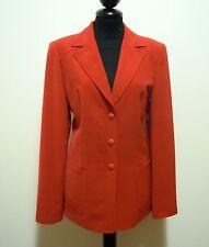 PIERRE CARDIN PARIS Giacca Donna Jersey Woman Jacket Sz.M - 44