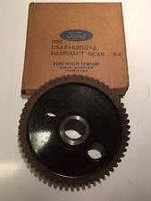 1965-1974 Ford 240 & 300 6-Cyl N.O.S. Fiber Timing Gear C5AZ-6256-A