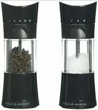 Cole & Mason Precision Grind Harrogate Inverter Salt and Pepper Mill