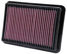 33-2980 K&N AIR FILTER fits NISSAN NAVARA 2.5 Diesel 2007-2011 [OEM 16546EB70A]