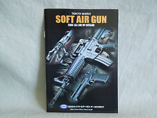 Tokyo Marui SOFT AIR GUN 2004 All Line up catalog guide Not for sale Japan
