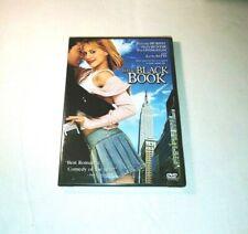 Brittany Murphy Little Black Book H. Hunter Brand New Factory Sealed Livingston