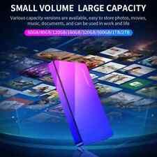 60GB - 1TB External Hard Drive Externo USB HDD Storage Device Hard Drive