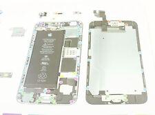 Professional Screw Magnetic Chart Mag Mat Pad Repair Guide Tool Kit For iPhone 6