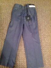 Ike Behar Boy Size 4 Gray Dress Pant NWT