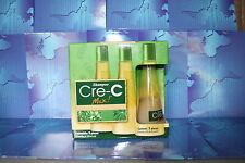 Shampoo Cre-C Max KIT crece crec - AS SEEN ON TV- Caida de Cabello- tio nacho
