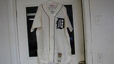 Al Kaline Jersey Detroit Tigers Blank