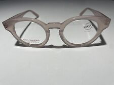 Brand new Lafont Eyeglasses Grand Angle 7116 Size 48-22-142 Made in France
