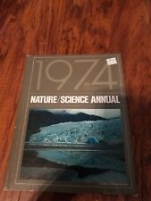 1974 Nature/ Science Annual Time Life