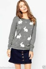 Viscose Animal Print Hand-wash Only Jumpers & Cardigans for Women