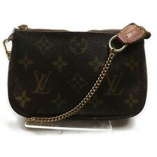 Louis Vuitton Accessories Pouch Mini Pochette Accessoires M58009 1414669