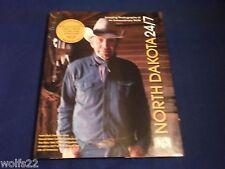 North Dakota 24/7 (2004, Hardcover) NEW