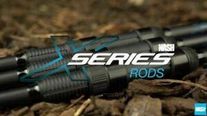 Nash X Series Rod 10ft 3lb or 3.5lb *NEW Realise* Nash Tackle Carp Fishing Rods