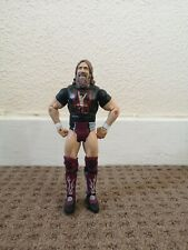 WWE Mattel action figure BASIC BEARD THANK YOU YES DANIEL BRYAN toy Wrestling