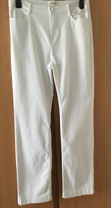 Ladies size 14 Brand New White Jeans from Marks and Spencer
