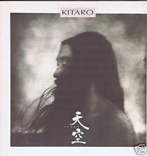 LP KITARO TENKU