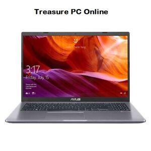 "Asus X509JA-BR104T Laptop Intel i5 1035G1 8GB RAM 512GB SSD 15.6"" Win10 Home"