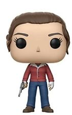 Stranger Things S2 - Nancy with Gun - Funko Pop! Television: (2017, Toy NUEVO)