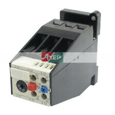 JRS2-63F3UA59 Motor Protection Thermal Overload Relay 1 NO 1 NC AC 50A - 63A