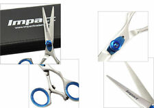 """5.5"""" Professional Thumb Rotate Hairdressing Scissors Hair Cutting Barber Shears"""