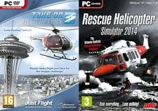 take on helicopters & rescue helicopter 2014   new&sealed