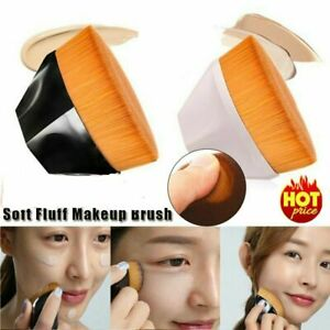 Foundation Makeup Brush Face Flawless Powder Cosmetics beauty tools with Case