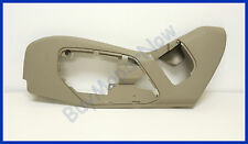 JEEP OEM 1BG391J3AA Driver Seat Adjuster Cover