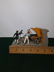 Britains - Lord Nelson HMS Victory Ship Naval Cannon & Crew Set (41120)