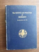 Science And Practice Of Iridology by Bernard Jensen