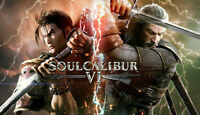 SOULCALIBUR VI | Steam Key | PC | Digital | Worldwide |