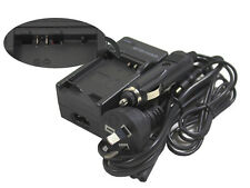Wall Battery Charger for Sony NP-FW50 BC-VW1 Alpha A3000 A3500 A5000 A5100 A6000