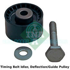 INA Timing Belt Idler, Deflection/Guide Pulley - 532 0611 10 - OE Quality
