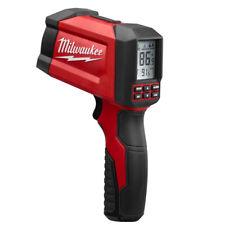 Milwaukee 2269-20 30:1 Infrared/Contact Temp Gun 9-Volt