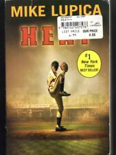 Heat by Mike Lupica 2006 Paperback NEW YORK #1 BEST SELLER ISBN 9780142407578