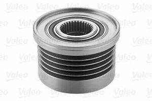 Over-Running Alternator Pulley Fits Nissan/Renault/Vauxhall/Volvo 1.9 Diesel